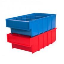 Ящик пластиковый Б-2
