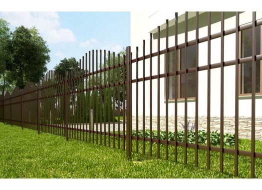 Забор ТС-4