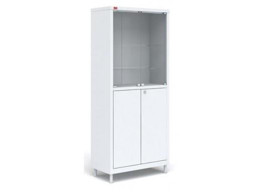 Шкаф медицинский М2 175.80.40 С