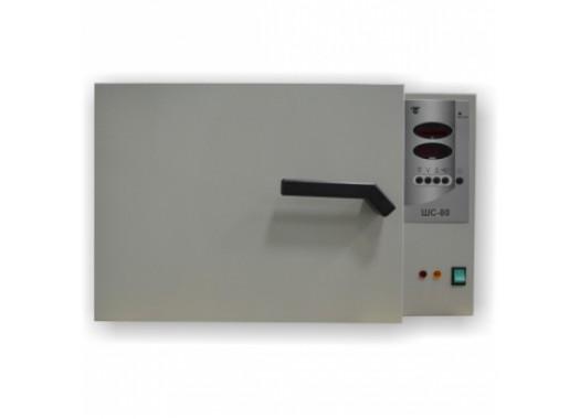 Шкаф сушильный ШС-80-02 с принудительной конвекцией