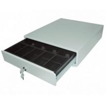 Денежный ящик HPC 16S, белый