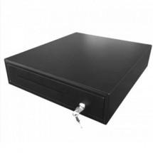 Денежный ящик HPC 16S, черный