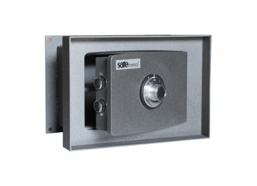 Встраиваемый сейф STR-14LG