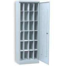 Шкаф архивно-складской на 24 отделения