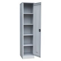Шкаф архивный сварной ША-400