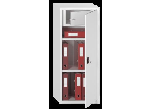 Офисный шкаф МШЛ 110Т