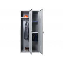 Хозяйственный шкаф для одежды LS-21-80U