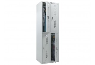 Гардеробный шкаф для одежды LS-22