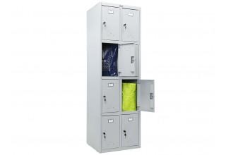 Гардеробный шкаф для одежды LS-24