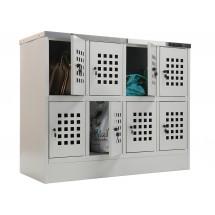 Шкаф хранения вещей LS-42