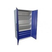 Шкаф инструментальный HARD 2000-004012