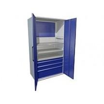 Шкаф инструментальный HARD 2000-033013