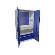 Шкаф инструментальный HARD 2000-062011