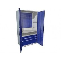 Шкаф инструментальный HARD 2000-062012