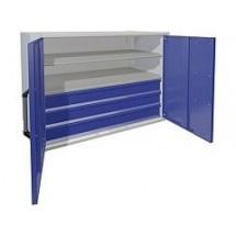 Шкаф инструментальный HARD 1000-002030