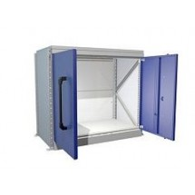 Шкаф инструментальный HARD 1000-000000