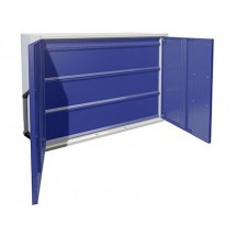 Шкаф инструментальный HARD 1000-000030