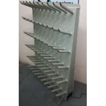 Модуль для сушки обуви Спрут-30Н (ППР)