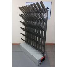 Модуль для сушки обуви Спрут INOX-30Н.150 (нерж.сталь)