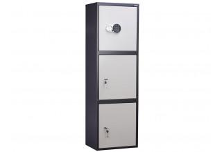 Бухгалтерский шкаф SL-150/3Т EL