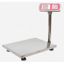 Весы напольные электронные Мера-300, мпв 300 кг; р-р платформы 400 х 500 мм