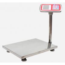 Весы напольные электронные Мера-150 ; мпв 150 кг; р-р платформы 300 х 400 мм.