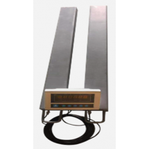 Весы стержневые электронные МЕРА 3000