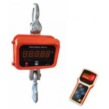 Весы крановые МЕРА КД - 5000