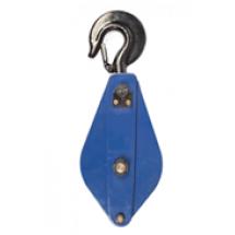 Блок монтажный Shtapler HQG К3-5т (Крюк)