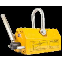 Захват магнитный Shtapler PML-A 4000 (г/п 4000кг)