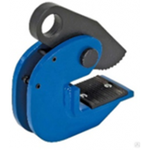 Захват горизонтальный Shtapler DHQA (г/п 5,0т, лист 0-55мм)