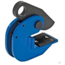 Захват горизонтальный Shtapler DHQA (г/п 1,0т, лист 0-30мм)