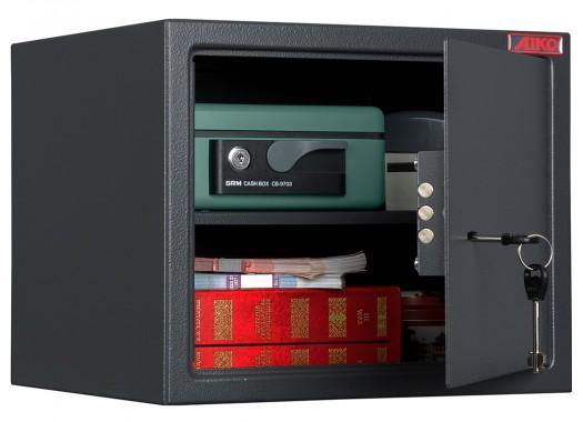 Мебельный сейф Т-280