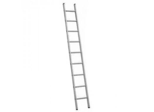 Односекционная приставная лестница H1