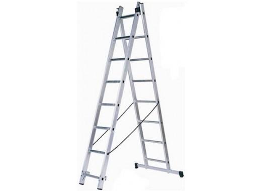 Двухсекционная лестница H2