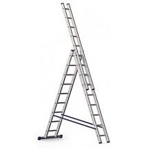 Трехсекционная лестница H3
