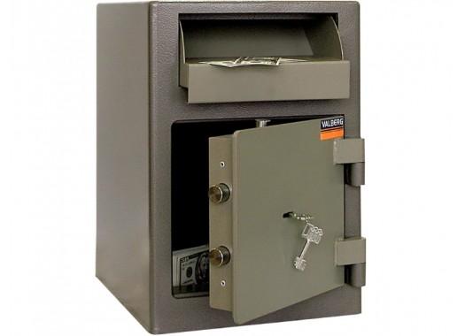 Банковский депозитный сейф ASD-19