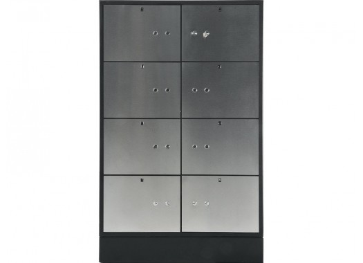 Банковский депозитный сейф DB-8S EL