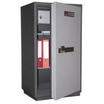 Сейфовый шкаф EURON 110