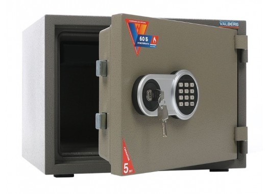 Огнестойкий сейф FRS-32 EL