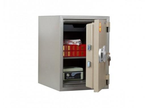 Огнестойкий сейф FRS-49 KL