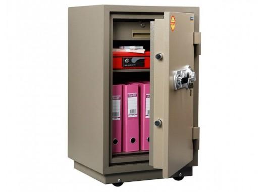 Огнестойкий сейф FRS-80T CL