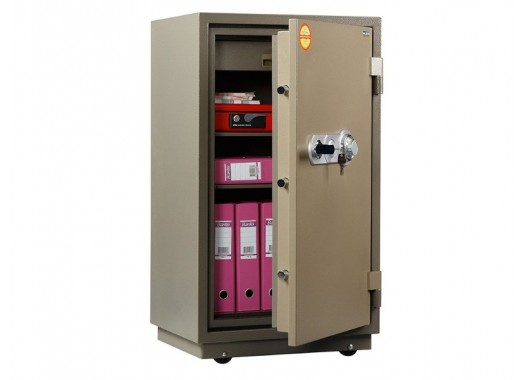 Огнестойкий сейф FRS-99T CL
