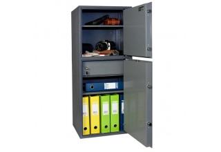 Офисный сейф NTL-40/62M
