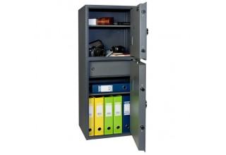 Офисный сейф NTL-40/62ME