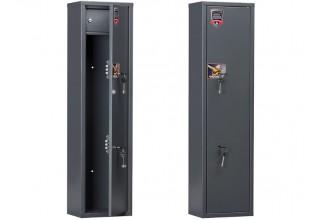 Оружейный шкаф без ложементов  Чирок 1018 (Воробей)