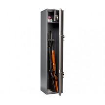 Оружейный шкаф на 3 ружья Чирок 1328 (Сокол)