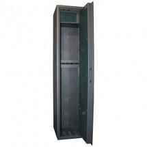 Оружейный сейф на 1-3 ружья MAXI-3/150-2M