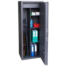 Оружейный сейф на 3-5 ружей TSS 160 ME/k3