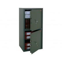 Офисный сейф ASM-90T/2